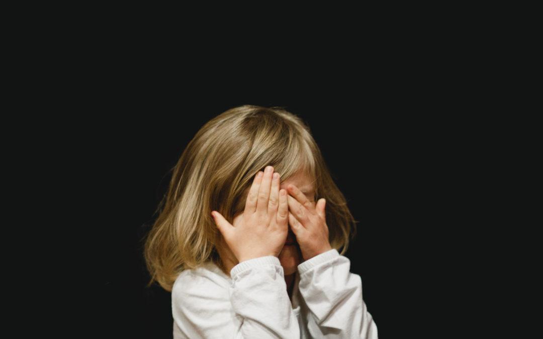 PERCHE' RIVOLGERSI AD UNO PSICOTERAPEUTA INFANTILE?